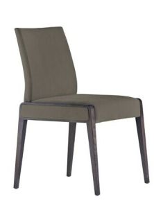 (SD-1008B) Modern Hotel Restaurant Club Furniture Wooden High Barstool Chair pictures & photos