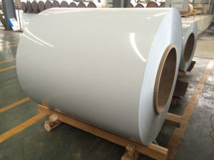 Cold Rolled Steel Coil for Making Whiteboard/Chalkboard pictures & photos