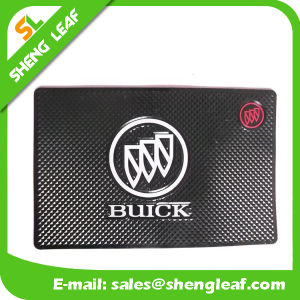 Eco-Friendly Car Anti Slip Mat for Promotion (SLF-AP020) pictures & photos