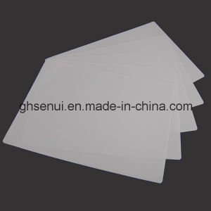 Pet Gloss and Matt Laminating Pouch Film with Eco-Friendly Material pictures & photos