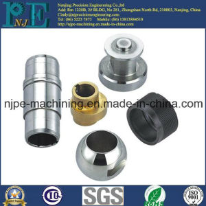 Custom CNC Machining Stainless Steel Machinery Parts pictures & photos