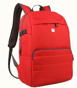 900d Polyester Laptop Backpack Bag (BSBK0070) pictures & photos