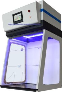 Latest Technology Design Environment Friendly Ductless Fume Hoods (PS-DS800) pictures & photos