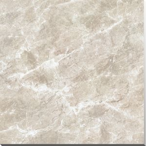 Cloudy Grey Color Lobby Decor Marble Tile pictures & photos