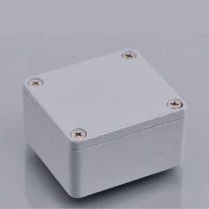 China Manufacturer Enclosure for Electronics Die Casting pictures & photos