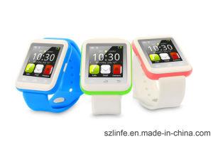 2016 Hot Sale Bluetooth Smart Watch U9 Reloj Inteligente Wearable Wrist Watch