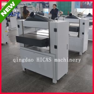 Woodworking Machine Single Side Planer Thicknesser pictures & photos