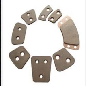 Auto Clutch Parts Sintered Copper Clutch Button pictures & photos