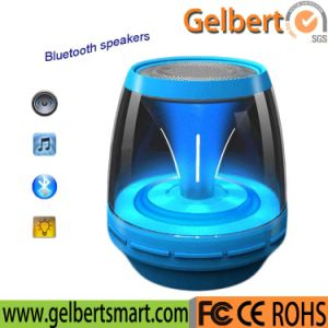 Amazing Gadget Smart Magical LED Bluetooth Speaker with Magic Lights pictures & photos