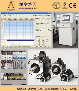Waterjet Machine, Waterj Jet Cutting Machine pictures & photos