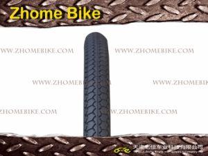 Bicycle Tire/Bicycle Tyre/Bike Tire/Bike Tyre/Black Tire, Color Tire, Z2043 26X1 3/8 27X1 3/8, for City Bike