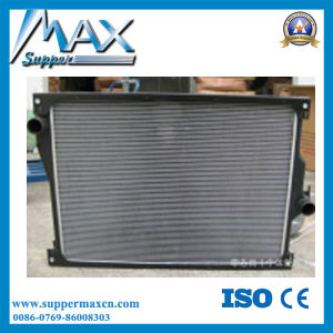 Sinotruk Truck Parts HOWO Truck Radiator Wg9719530230 pictures & photos