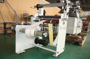 CE Approved Printed Adhesive Label Die Cutting Machine pictures & photos