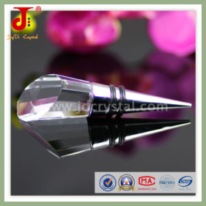 Crystal Wine Stopper for Wedding Gifts (JD-WS-406) pictures & photos
