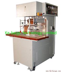 8kw Hf Tarpaulin Welding Machine for PVC Ceiling Welding pictures & photos