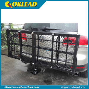 Hinch Mount Cantilever Car Rack (okl234)