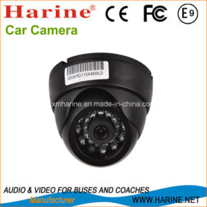 Car Camera Night Vision CCD IR Camera pictures & photos
