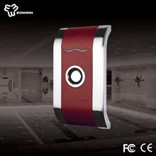 Panel Type Electronic Locker Lock / Cabinet Lock (BW502R/G-D) pictures & photos