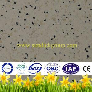 Dissipative PVC Flooring (SDAT-05)