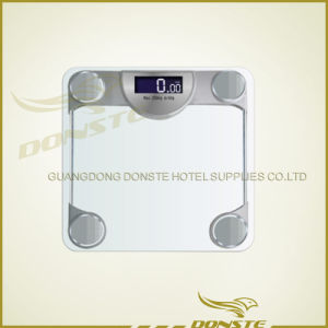 Big Screen with Backlight Digital Weight Scale