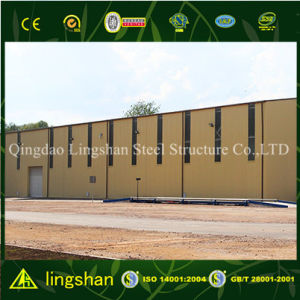 Prefabricated Steel Structure Building Best Steel Building for Warehouse pictures & photos
