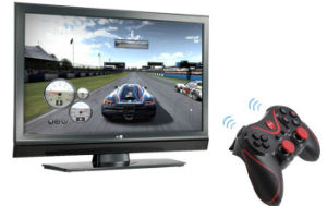 Wireless Bluetooth V3.0 Game Controller, Computer Game Controller pictures & photos