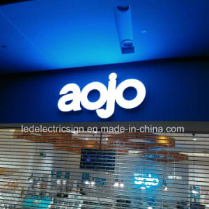 LED Sign Board Store Front Name Display pictures & photos