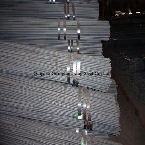 HRB400, BS4449 460, ASTM A706 Gr420 Deformed Rebar pictures & photos