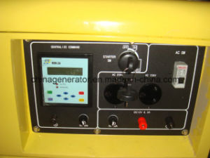 Standard Control Panel for Generator pictures & photos