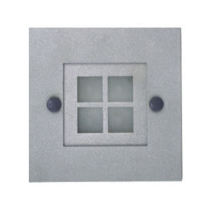 Square IP20 Recessed LED Ceiling Light pictures & photos