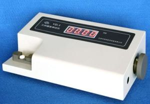 Table Hardness Tester Yd-1 Yd-2 with Printer pictures & photos