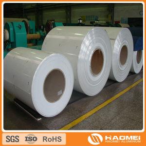 PE PVDF prepainted aluminium rolls pictures & photos