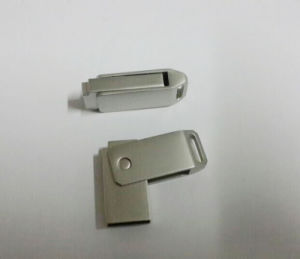 OTG Mini USB Flash Drive with High Speed (WY-pH07) pictures & photos