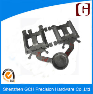 Shenzhen OEM Factory Low Pressure Die Casting pictures & photos