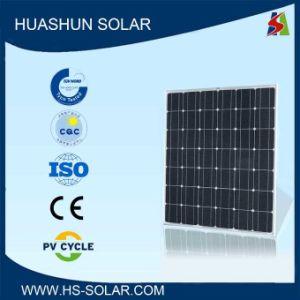 High Quality Photovoltaic Module 160-180W Mono Solar Panel (SH-180S6-14)