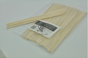 100PCS/Bag 3mmx25cm Rattan Reed Diffuser Stick, Rattan Core, Air Freshener Bamboo Wooden Stick pictures & photos