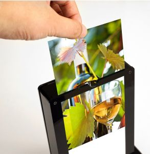 Power Bank with 2 Photos for Office Table pictures & photos
