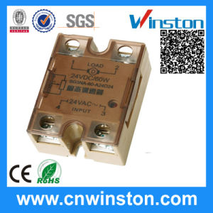 Sg3na Solid State Relay with CE pictures & photos