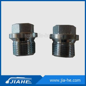 Oil Plug for Bock Air Compressor with High Quality