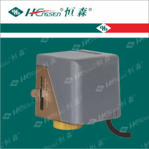 Df-02 Switch Mode Motorized Valve for Central Heating/Split-Type Motorized Valve pictures & photos
