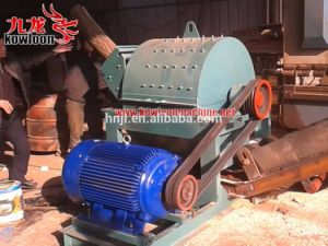 Wood Chipping Machine (600) pictures & photos