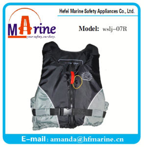 Multi-Color Water Sport and Kayak Marine Life Jackets Vest for Sale pictures & photos