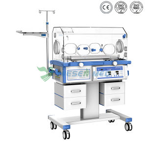 Ysbb-200 Medical Standard Baby Incubator pictures & photos