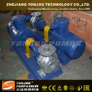 Yonjou End Suction Centrifugal Pump pictures & photos
