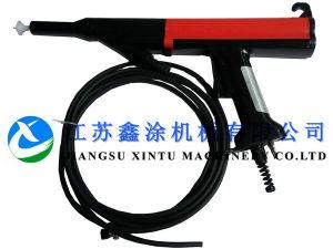 Xt-2008 Manual Powder Coating Gun pictures & photos