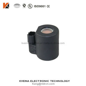 Skm6 Solenoid Coil for Excavator Sany Dh30025 pictures & photos