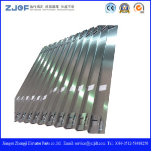 Middle Streight Line Inner &Outer Decking for Escalator (ZJSCYT D109)