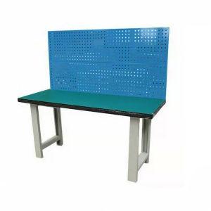 Metal Garage Workshop Steel Work Platform Tool Workbench pictures & photos
