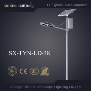 Lightful Solar Power LED Street Lamp 40W (SX-TYN-LD-38) pictures & photos