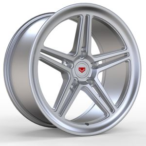 Aftermarket alloy wheels with different colors UFO-LG37 pictures & photos